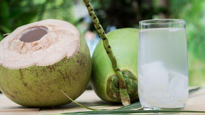 Jangan Minum Air Kelapa Muda Saat Mengalami 5 Kondisi Ini