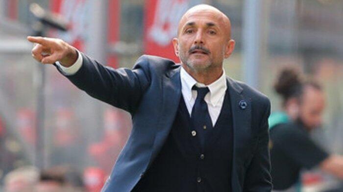 Derbi Kontra AC Milan Tentukan Kapan Spalletti Dipecat Inter Milan