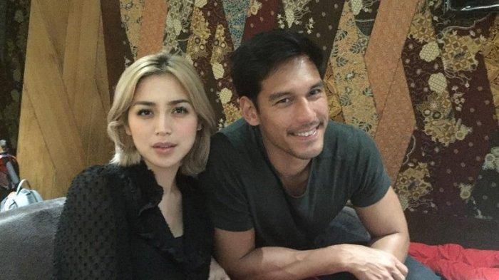 Richard Kyle Mengaku Punya 10 Mantan Pacar, Jessica Iskandar Kesal