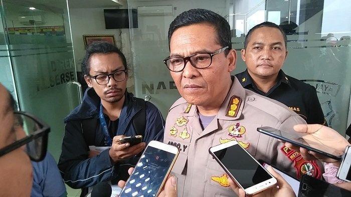 Polda Metro Jaya Ciduk 186 Bandit Jalanan Dalam Lima Hari