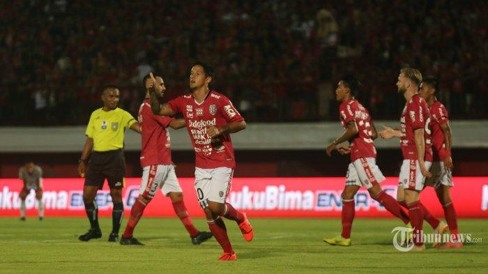Bali United Tak Mau Menganggap Remeh Timnas U-23 Indonesia