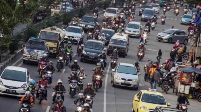 Seusai Pilpres, Aturan Ganjil-genap Diberlakukan di Depok saat Weekend