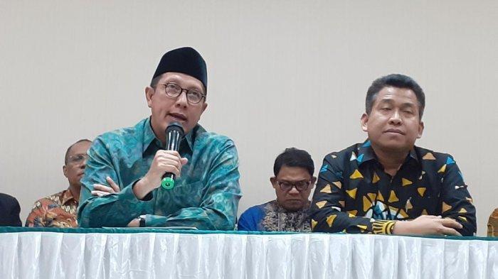 Menteri Agama Ngaku Siap Beri Kesaksikan ke KPK