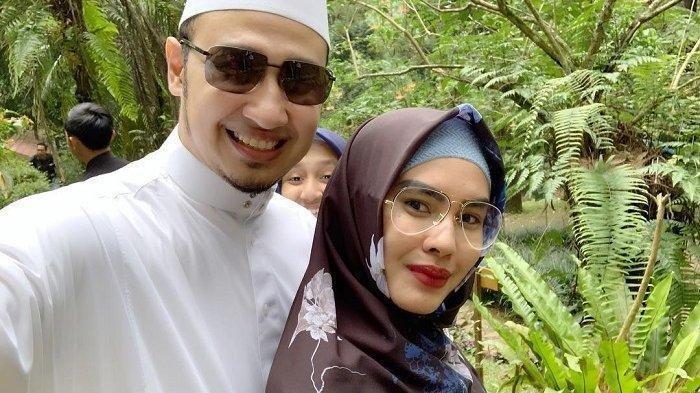 Hamil Anak Pertama, Kartika Putri Takut Suaminya Direbut Pelakor : Jangan Poligami !