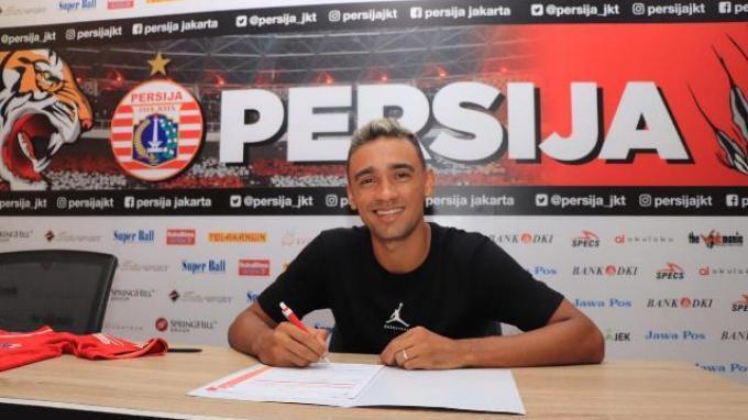 Bruno Matos Tak Pikirkan Gelar Top Scorer Piala Presiden 2019