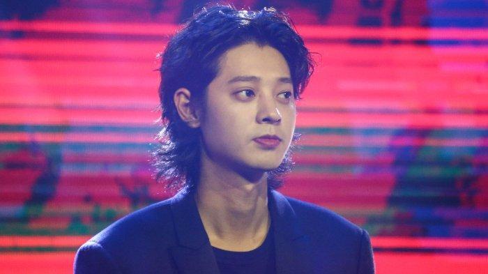 Disebar Pada Teman-temannya, Video Mesum yang Diduga Jung Joon Young Tersebar