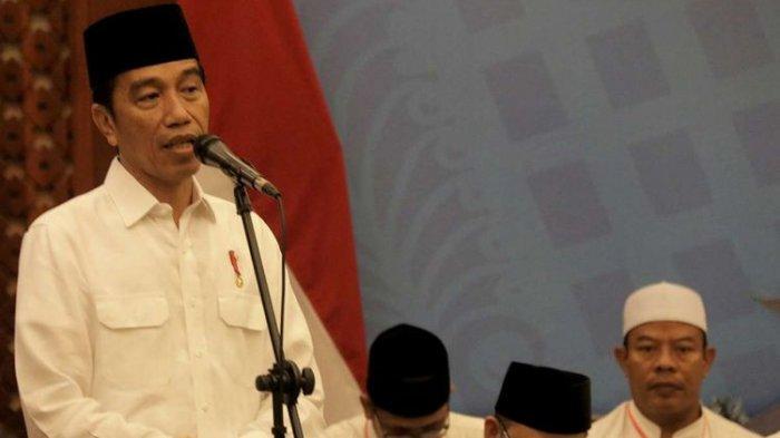 Apakah Jokowi Akan Temani Ma'ruf Amin pada Debat Cawapres Minggu Besok?