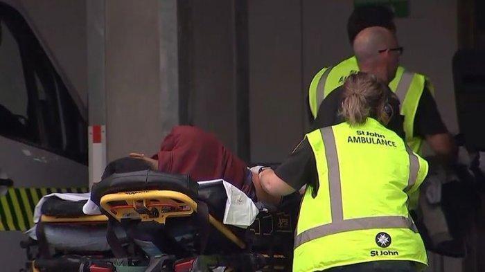 Rendhika Kutuk Aksi Terorisme di Masjid Selandia Baru