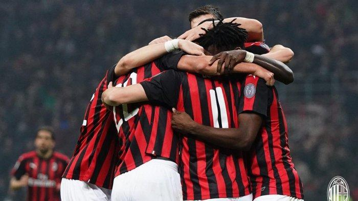 Jadwal Liga Italia Pekan ke-28 - Derby della Madonnina yang Memesona