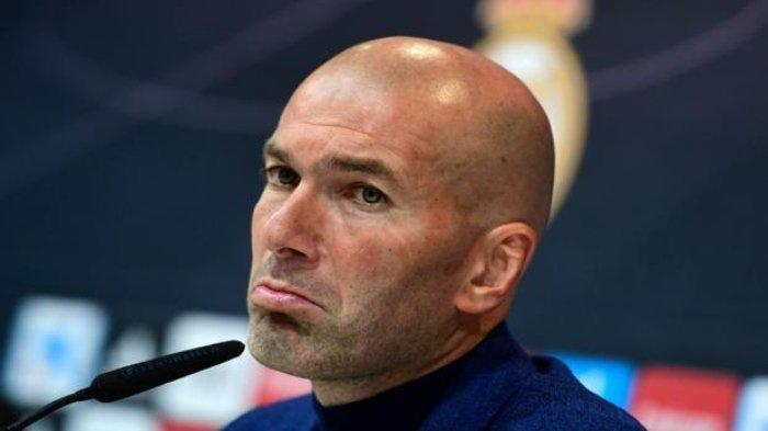 Jadwal Liga Spanyol Pekan ke-28 - Menunggu Laga Debut Zinedine Zidane