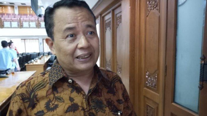 Ketum PPP Romahurmuziy Ditangkap KPK, BPN Prabowo-Sandi Jateng: Kami Prihatin