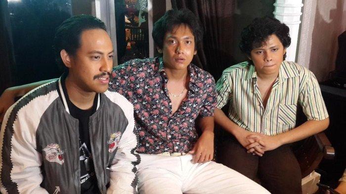 Adipati Dolken Berat Pelajari Inkonsistensi Kasino Warkop DKI