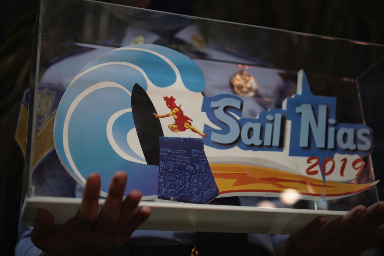 Sail Nias 2019 Diharapkan Tarik Investasi Pariwisata ke Sumut