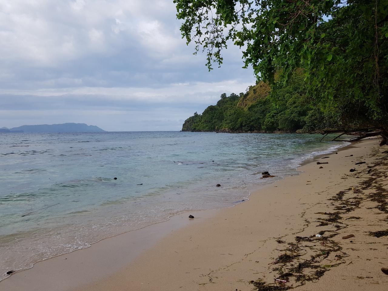 Tanjung Pulisan Menuju KEK Pertama Berkonsep Resort Konservasi dan Taman Laut