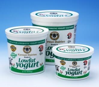 6 Jenis Yogurt Terfavorit, Kamu Lebih Suka yang Mana?