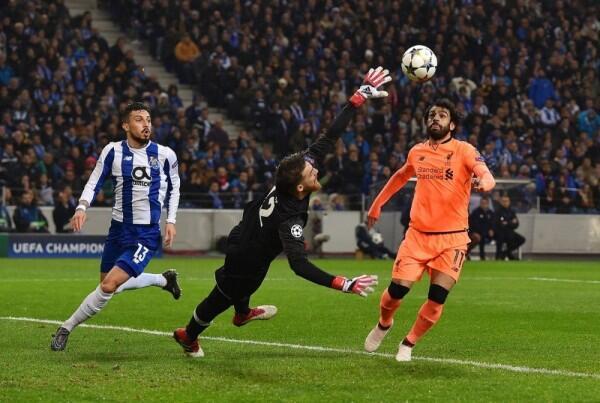 Pertandingan Bersejarah dan 4 Fakta Hasil Drawing QF Liga Champions