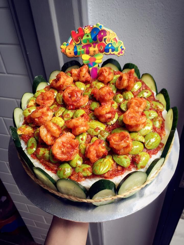 5 Cake Ini Cocok buat Kamu yang Gak Suka Manis, Nampol Abis!