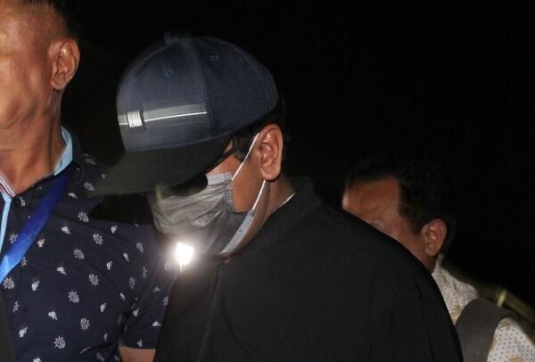 Rommy Merasa Dijebak, PPP: Serahkan Pada Hukum