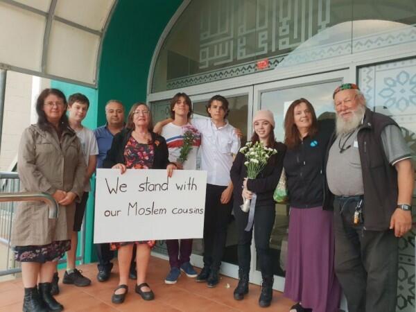 Kecam Terorisme di Selandia Baru, Menag: Jaga Kesucian Rumah Ibadah
