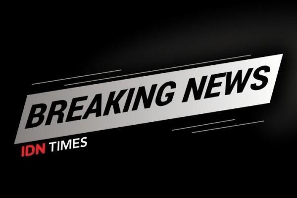 [BREAKING] Helikopter Jatuh di Tasikmalaya, Satu Penumpang Caleg PPP