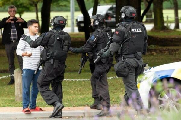 [BREAKING] Serangan di Selandia Baru, Satu WNI Meninggal Dunia