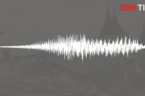 [BREAKING] Gempa Magnitudo 6,2 Guncang Kepulauan Talaud Pagi Ini
