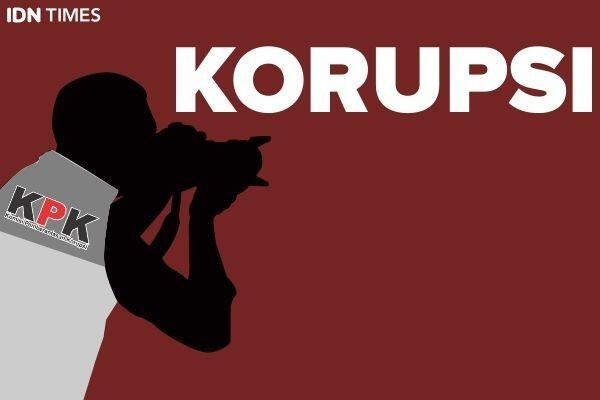 KPK: Rommy Ingin Melarikan Diri Saat akan Ditangkap