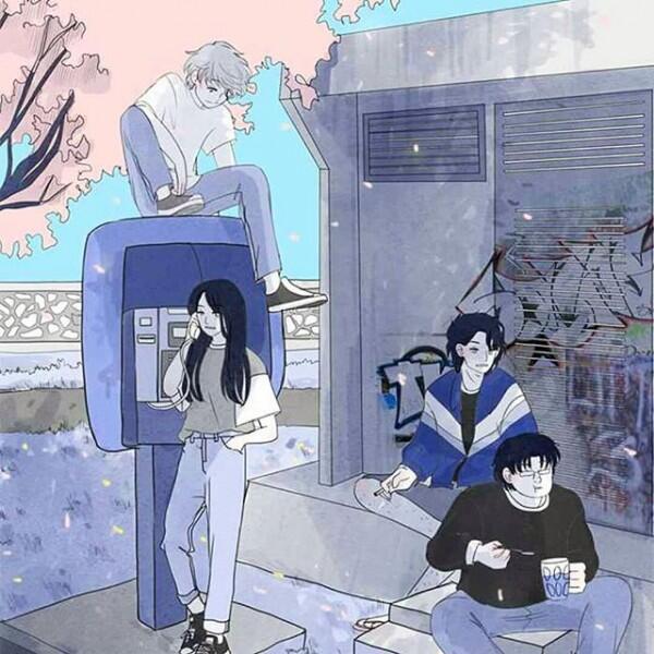 5 Rekomendasi Webtoon Drama yang Siap Menceriakan Weekend-mu