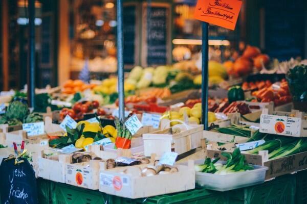 6 Alasan Pentingnya Kita Makan Banyak Buah & Sayuran