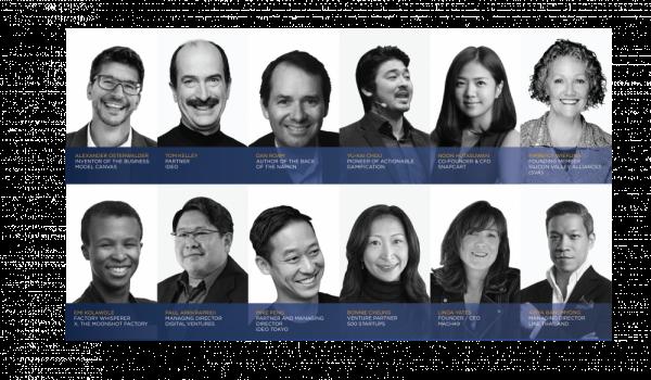 CEO RISE: ASEAN Akan Menjadi Pusat Inovasi Dunia