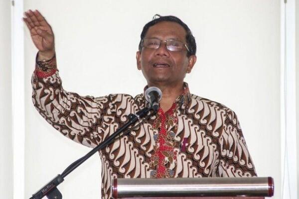 Mahfud MD: Menag Lukman Tak Berdaya soal Pengisian Jabatan di Kemenag