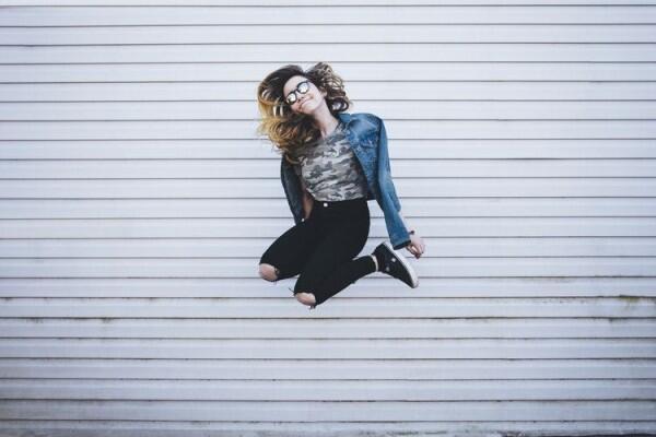 Tak Perlu Mendramatisir, Ini 6 Cara Cewek Hebat Menyikapi Kegagalan