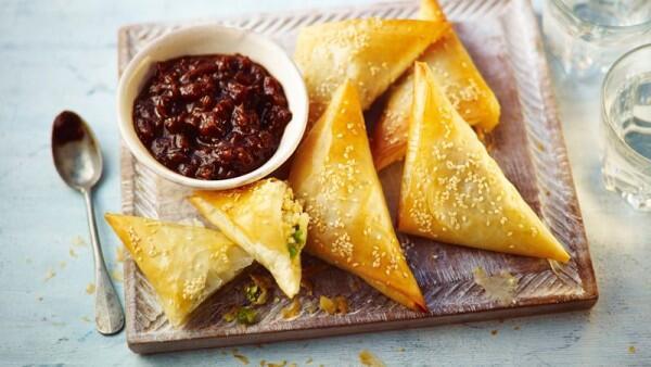 5 Resep Simple Masakan Timur Tengah, Buat Si Pecinta Rempah-Rempah