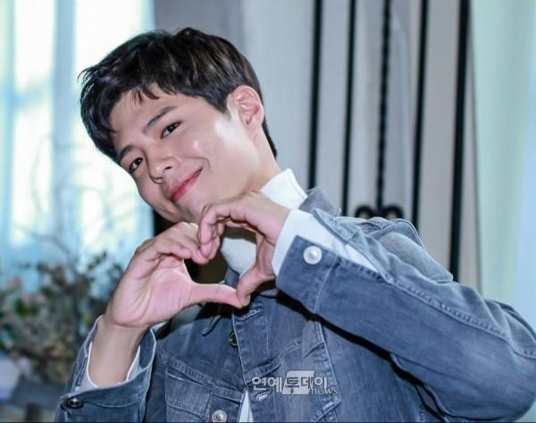 17 Transformasi Park Bo Gum, Aktor yang Dikenal Ramah dan Easy Going