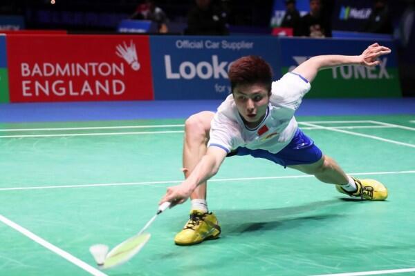 Selangkah ke Final, Ini 3 Lawan Pemain Indonesia di SF Swiss Open 2019