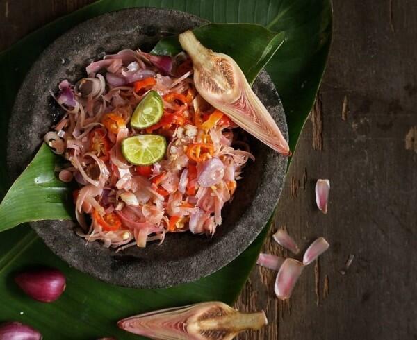 5 Resep Kuliner dari Bahan Kecombrang, Dijamin Bikin Ketagihan!