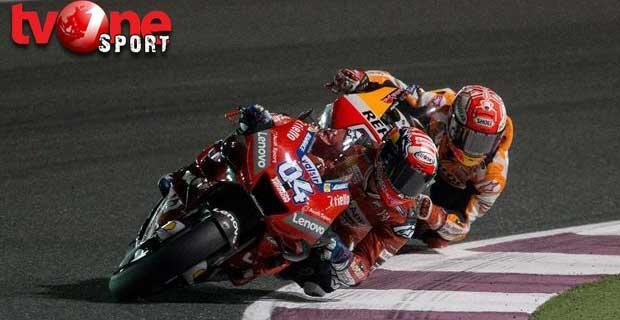 Komponen Dipermasalahkan, Ducati Ancam Laporkan Honda