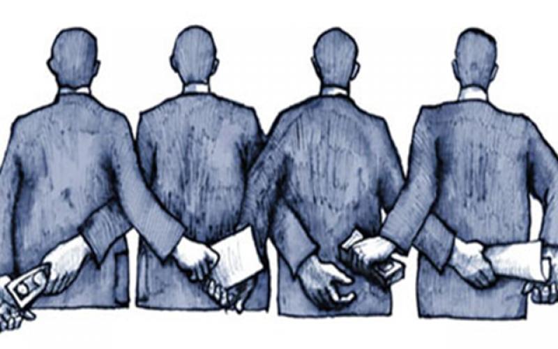 Terhindar dari Korupsi, hanya butuh dua sifat dasar ini