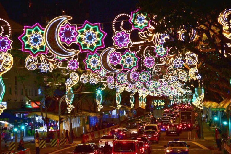 4 Hari Perayaan Utama di Singapura [Saatnya Impian Jadi Nyata]