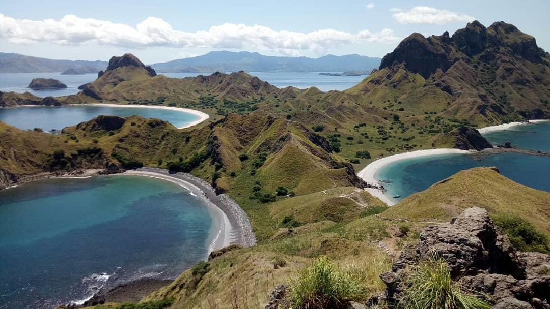 Komodo And Flores Island Tour
