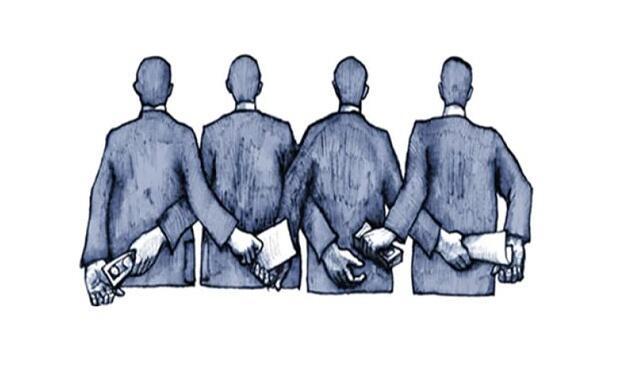 Cetak Generasi Anti Korupsi : Dimulai Dari Tertib Berlalu Lintas