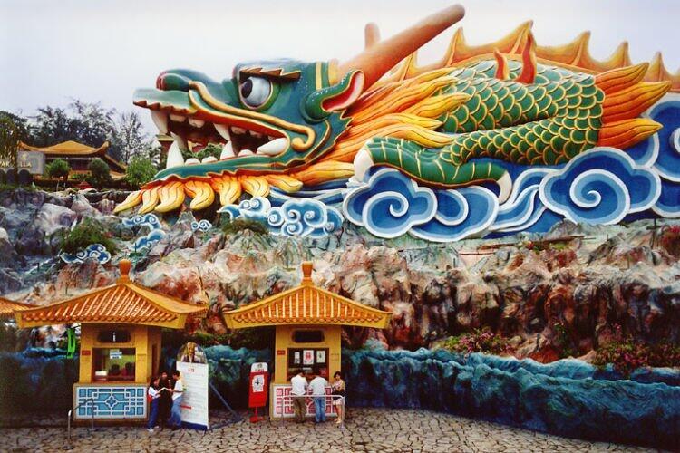 Saatnya Impian Jadi Nyata: 8 Tempat Wisata Gratisan di Singapura