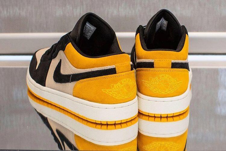 """Ini Nih, Trio Air Jordan 1 """"Low"""" yang Kabarnya Bakal Bikin Gaduh Pasar Sneakers 2019!"""