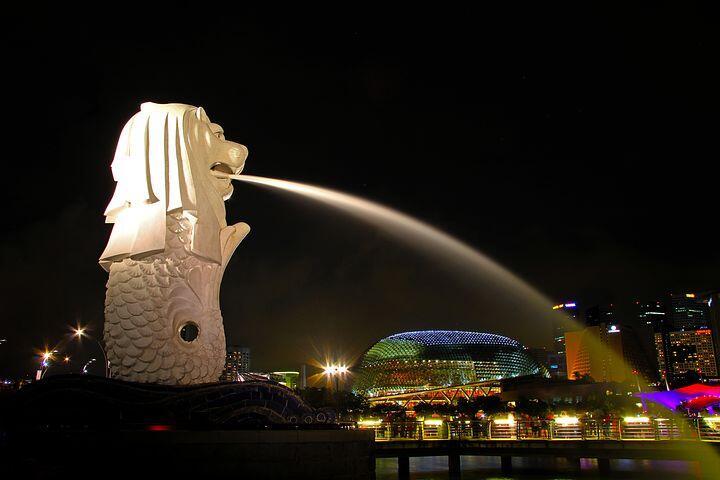 Saatnya Impian Jadi Nyata: Singapura, Silahkan Pilih Sendiri
