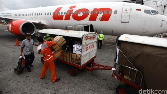 Heboh Penumpang Kehilangan Hampir Rp 4 Juta di Bagasi, Lion Air Minta Maaf