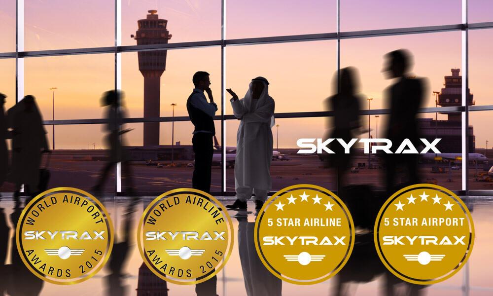 Bangga Punya Garuda Indonesia! Maskapai Penerbangan Terbersih di Dunia!