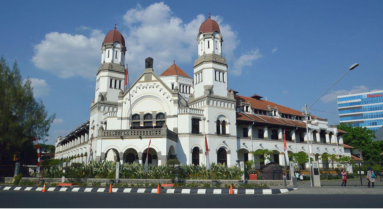 5 Tempat Angker di Jawa Tengah yang Horor Banget!