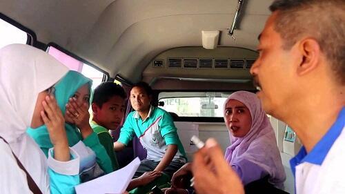 5 Jenis Manusia Yang Saya Harapkan Untuk Segera Musnah Dari Indonesia
