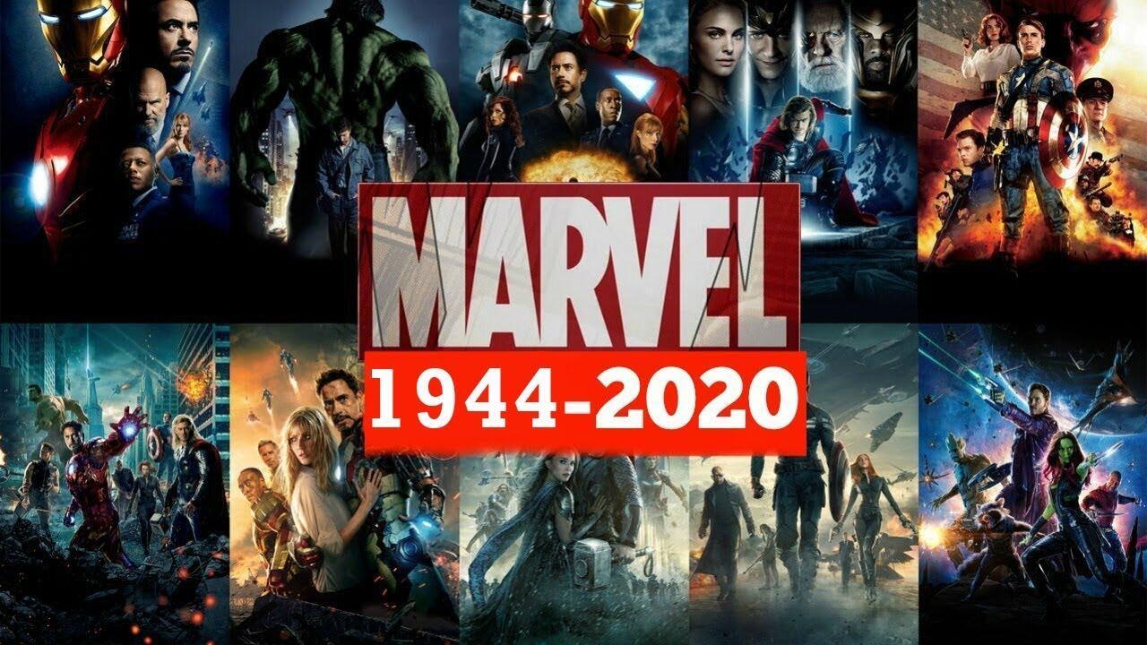 6 Film Marvel Ini Akan Hadir Setelah Avengers: Endgame!