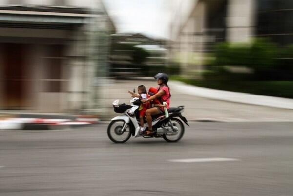 5 Kebiasaan Buruk Pengendara Sepeda Motor Ini Bisa Berakibat Tragis